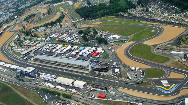 Monster Energy Grand Prix de France, Le Mans: Weekend preview - MotoGP, Moto2, Moto3 - John ...