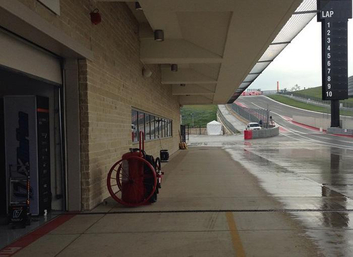 John's Blog: All ready for Austin - John McPhee Official Website | Moto3 World Championship | #17