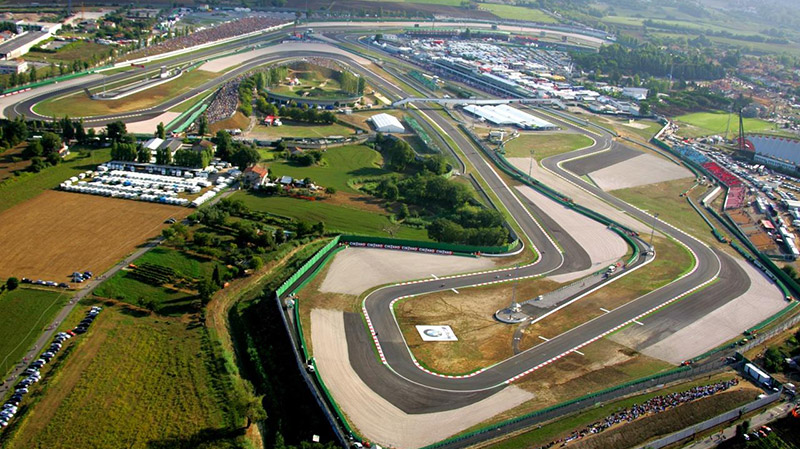 San Marino Grand Prix, Misano: Weekend preview - MotoGP, Moto2, Moto3 - John McPhee Official ...