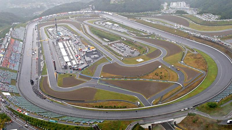 Motul Grand Prix of Japan, Motegi: Preview - MotoGP, Moto2, Moto3 - John McPhee Official Website ...