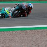 John secures top ten grid position in Sachsenring qualifying