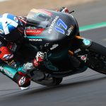 John to make second row start at Silverstone