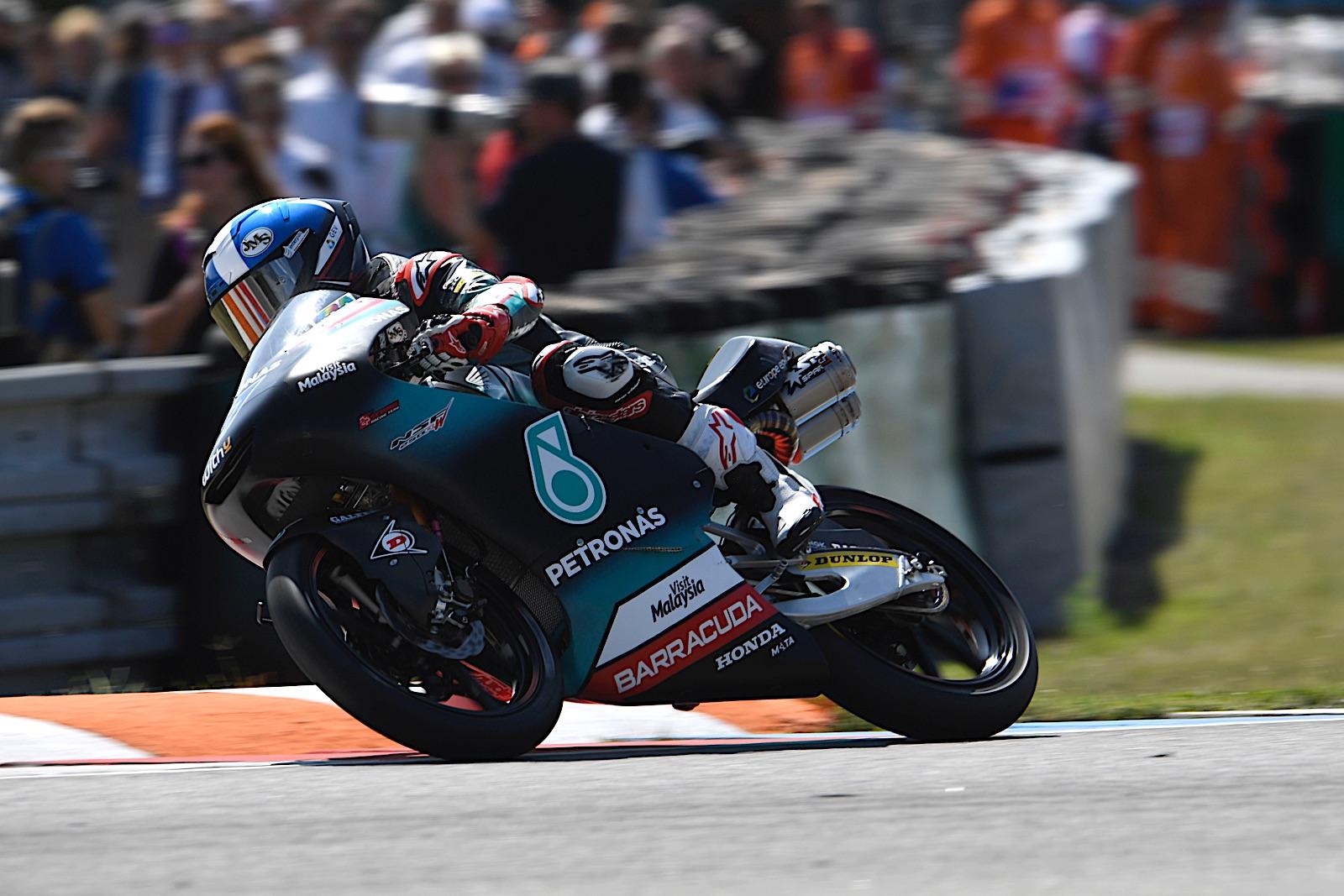 MotoGP battle in Brno was breathtaking   Report   Results