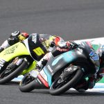 John digs deep in fight to solid sixth place in Japan