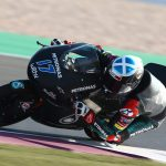John concludes successful Qatar pre-season test