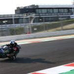 John faces raceday fightback after disappointing #EmiliaRomagnaGP qualifying