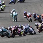 John McPhee takes sixth in Moto3 melee at MotorLand Aragon