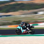 John looking forward to raceday fight after difficult Portimao qualifying