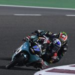 John happy with day one progress as he gets his 2021 season underway in Qatar