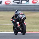 Tough qualifying sees John line up 11th on the Assen grid