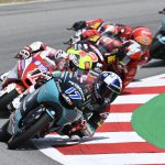 Unfortunate DNF closes promising #CatalanGP weekend
