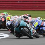 John makes spirited fightback and takes points finish in the #BritishGP