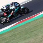 John qualifies 19th for Misano GP after frustrating qualifying day