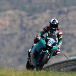 29th for John McPhee in Moto2 Qualifying debut at Aragon