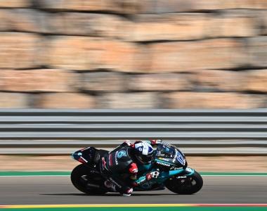 #AragonGP 2021