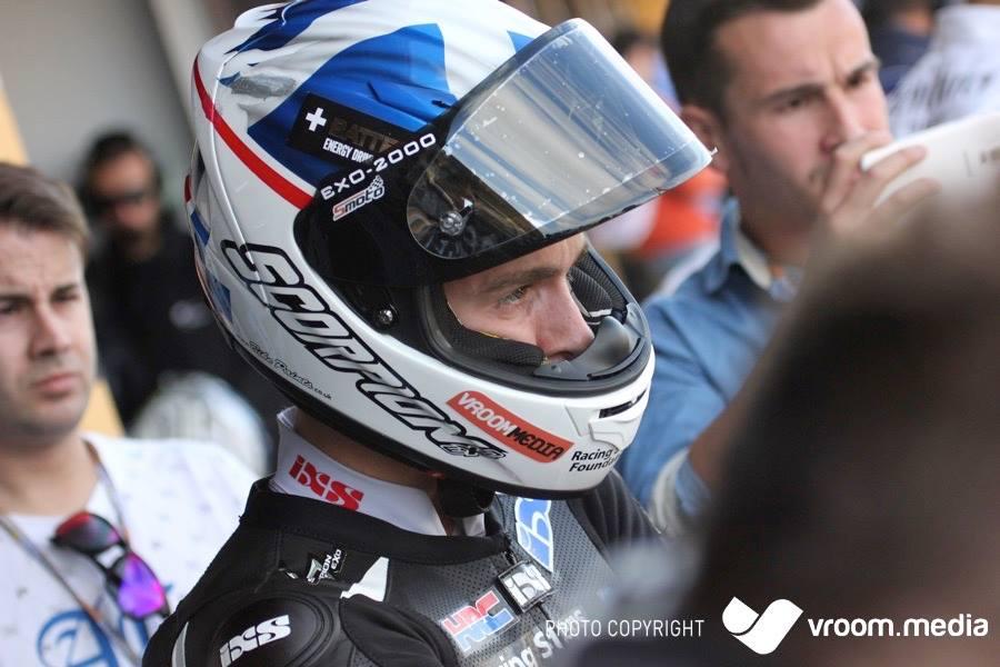 fim cev repsol moto3 qualifying circuit de la comunitat