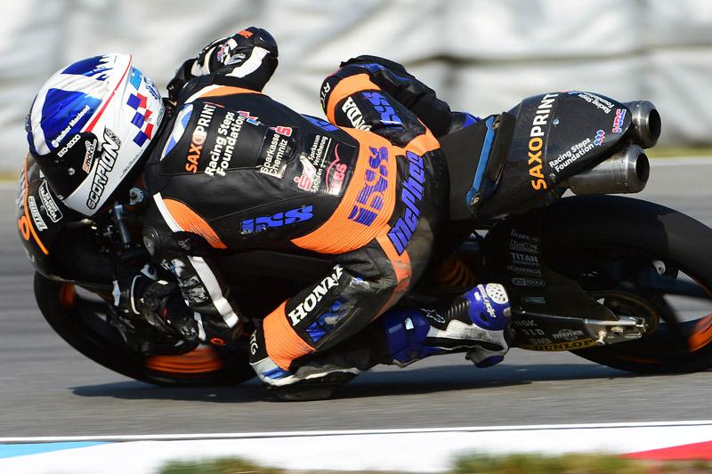 john-mcphee-moto3-brno - John McPhee Official Website | Moto3 World Championship | #17