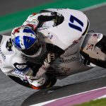 John happy with promising start at Qatar as season opener gets underway