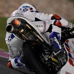 John ends weather affected Losail test feeling positive about progress