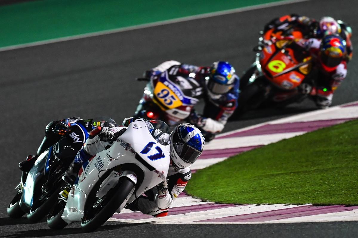 Qatar GP 2017