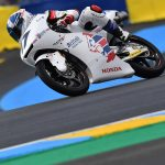 John ready for raceday battle after tough Le Mans qualifying