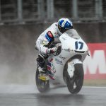 Fantastic fight back from John McPhee at Motegi
