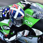 John's Blog: Testing is over and I can't wait to get racing!