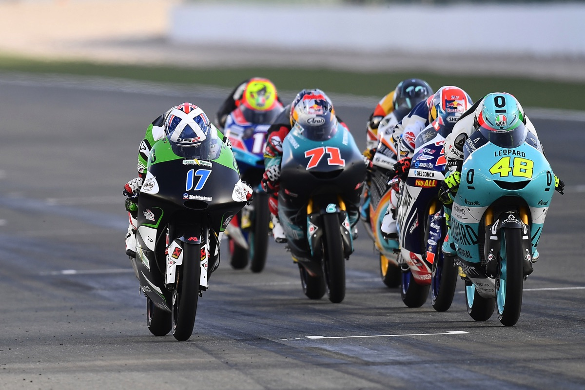 Photos - John McPhee Official Website | Moto3 World Championship | #17