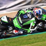 John disappointed with Jerez DNF, looks to come back stronger at Le Mans