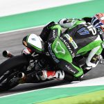 John McPhee picks up 4 points in Mugello fightback