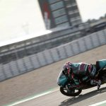 John completes first test session with PETRONAS Sprinta Racing at Valencia