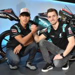 PETRONAS Sepang Racing Team unveils new look for historic season