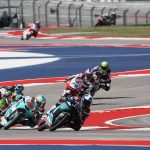 John McPhee takes points on raceday at Austin