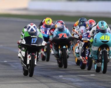 2018 Races